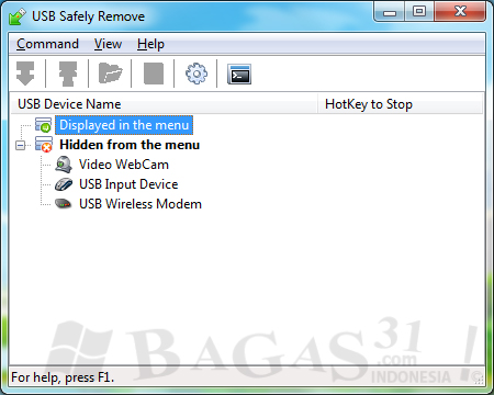 USB Safely Remove 4.6.2 + Crack 2