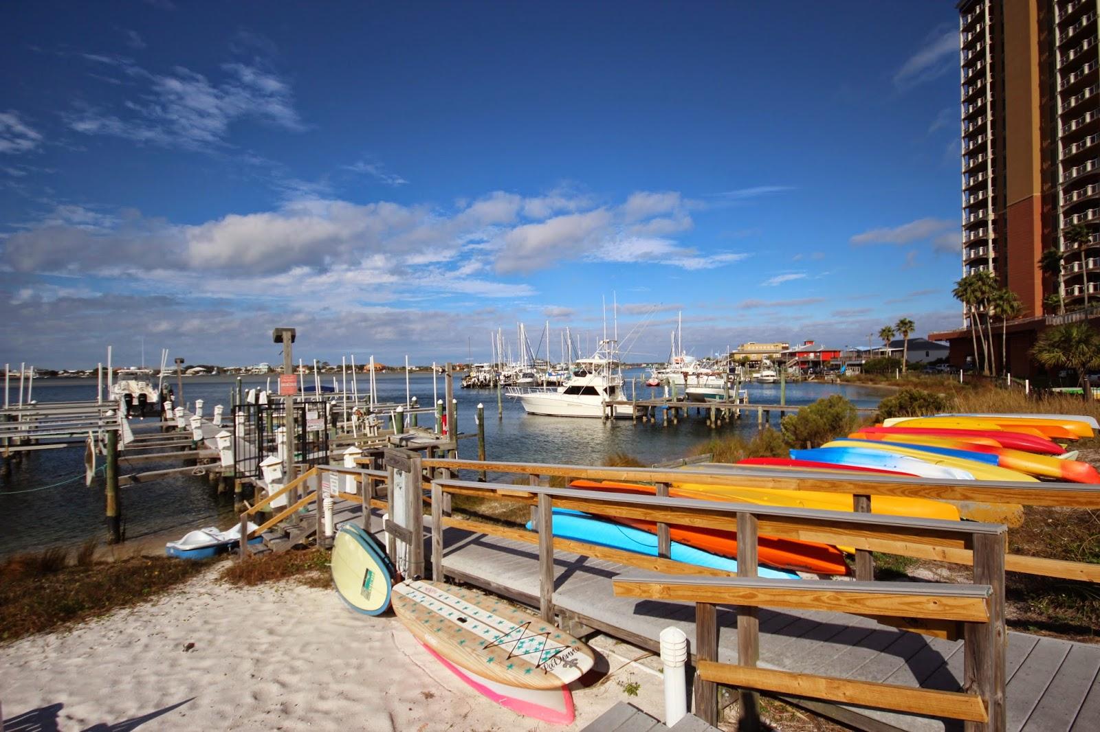 Pensacola Beach Condos