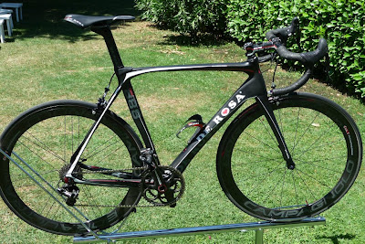 De Rosa SuperKing E 888