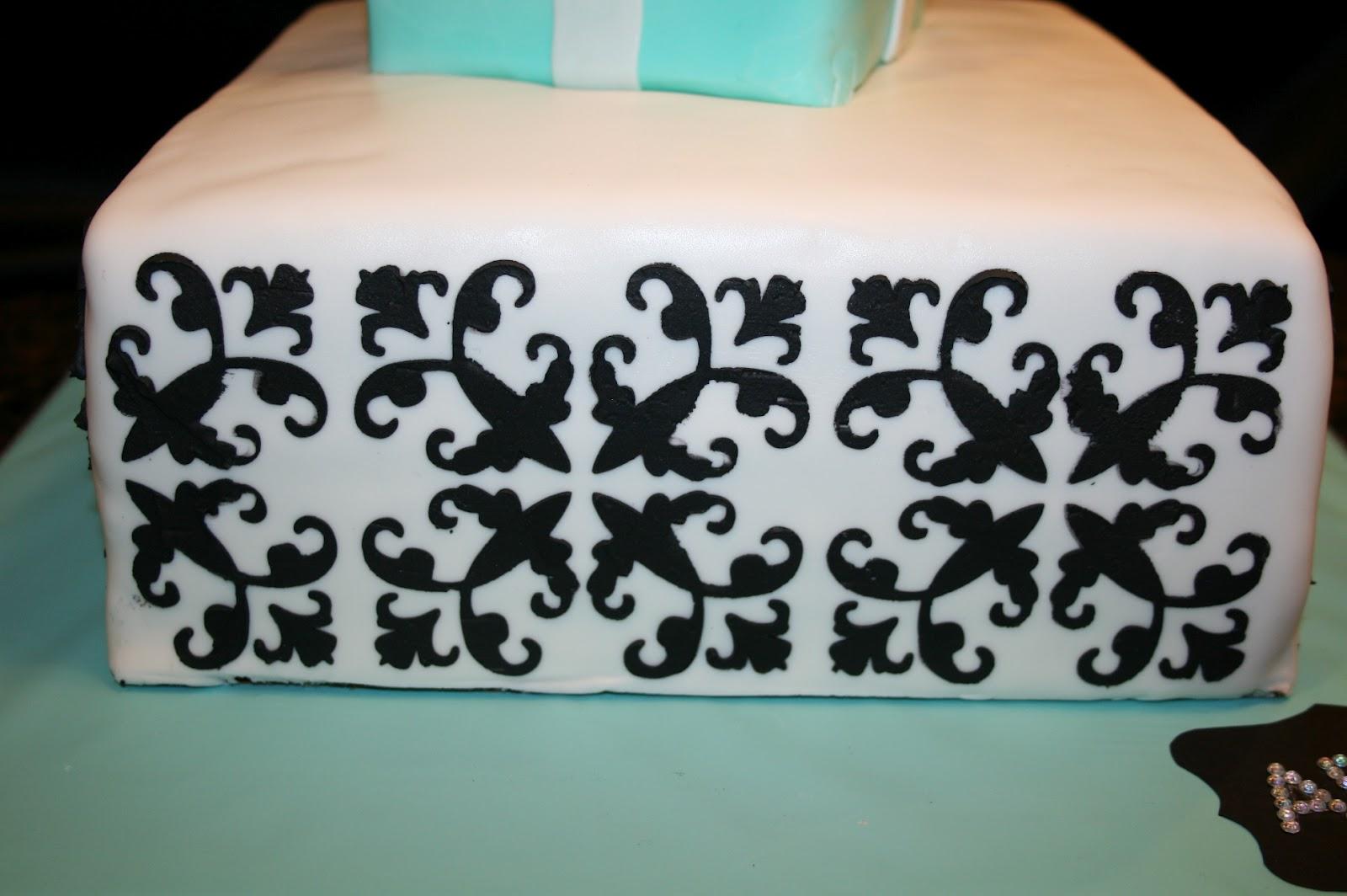Cutebugdesigns Guest Post Make Your Own Cake Stencils