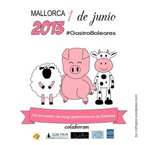 1 Encuentro Blog Gastronmicos de Baleares