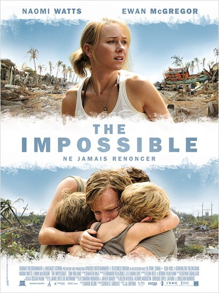The Impossible streaming vf
