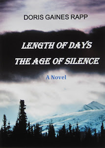 Length of Days-The Age of Silence