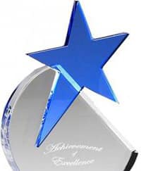 BEST BLOGGER'S AWARD