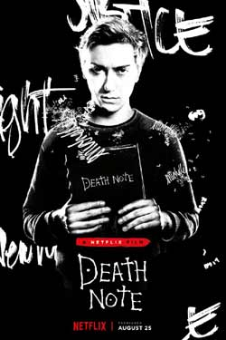 Death Note 2017 English Download WEBRip 720p at xcharge.net