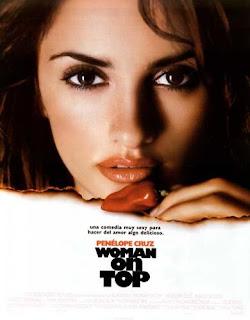 Ver online: Woman on Top (2000)