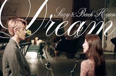 Download Lirik EXO Baekhyun & Miss A Suzy – Dream Lyrics | Lirik lagu Baekhyun & Suzy – Dream