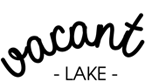 VACANT LAKE | FASHION BLOG