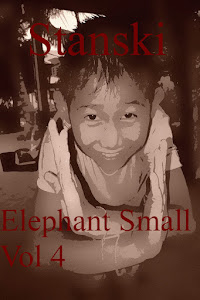 Elephant Small Vol 4