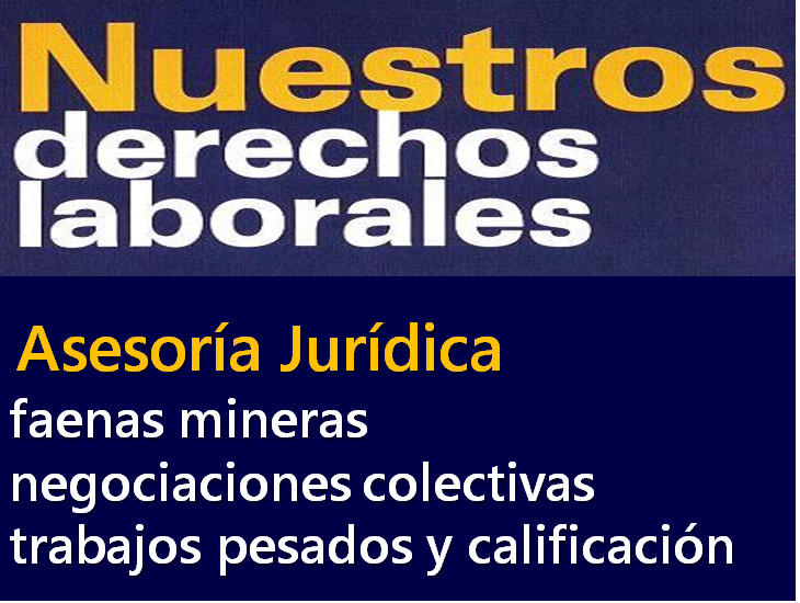 Asesoría Jurídico-Laboral. Pulse sobre imagen.