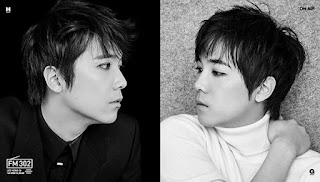 Lee Hong-Ki Delivers Vocal Perfection With Debut FM302