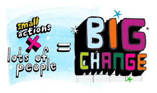 Big Change Picture