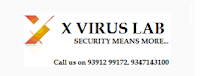 X VIRUS LAB Quick Support