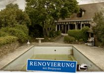 Wir renovieren Ihren Pool
