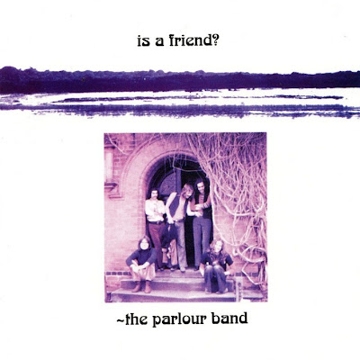 The Parlour Band - He's A Friend - 1972 (Progressive Melodic/Hard Rock