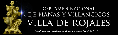 Certamen Nacional Nanas y villancicos Villa de Rojales