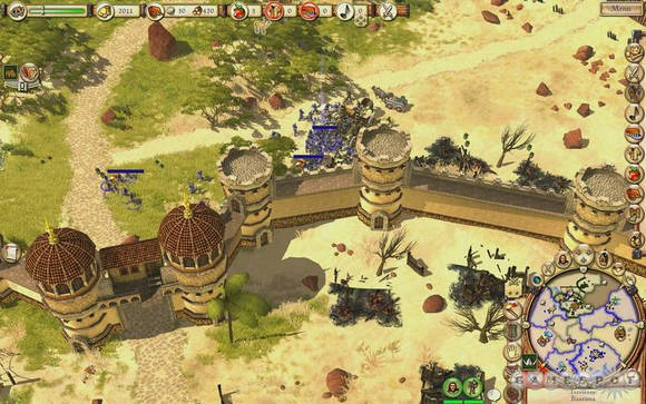 4 The Settlers: Rise of an Empire RePack Incl Patch v1.7.1