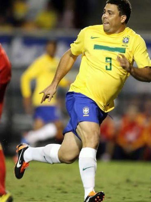 Chill Box Of Pics Ronaldo Got Fat