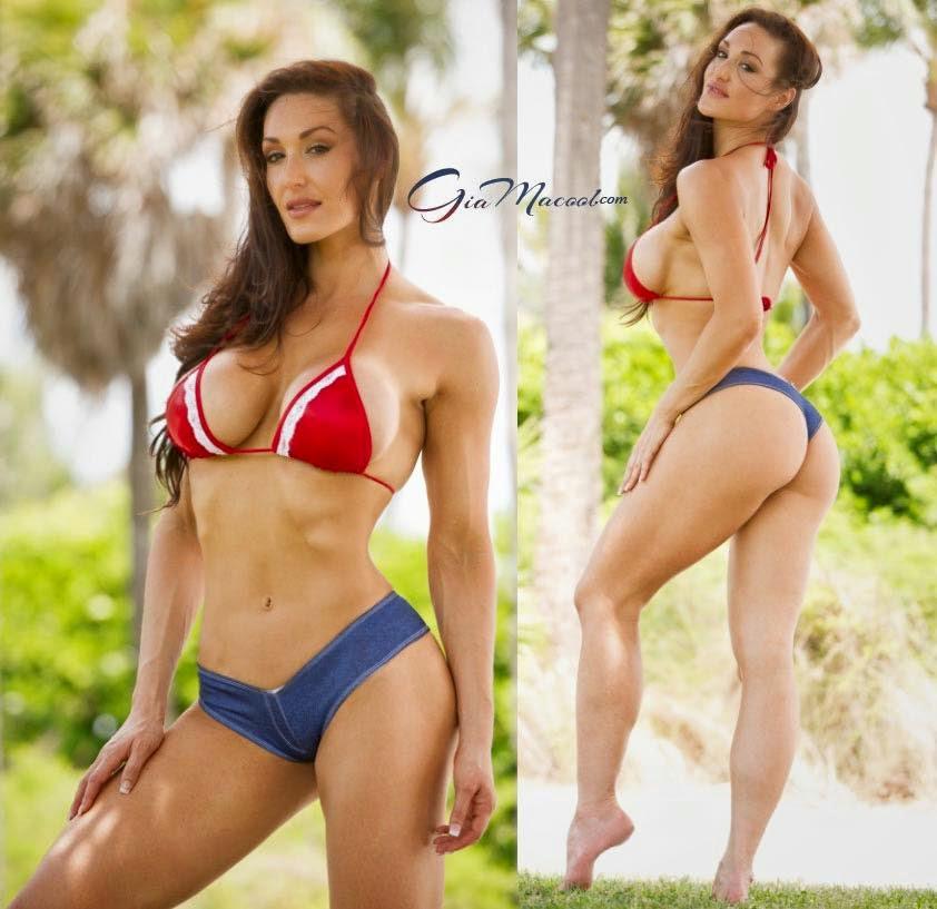 Gia Marie Nude Photos 41