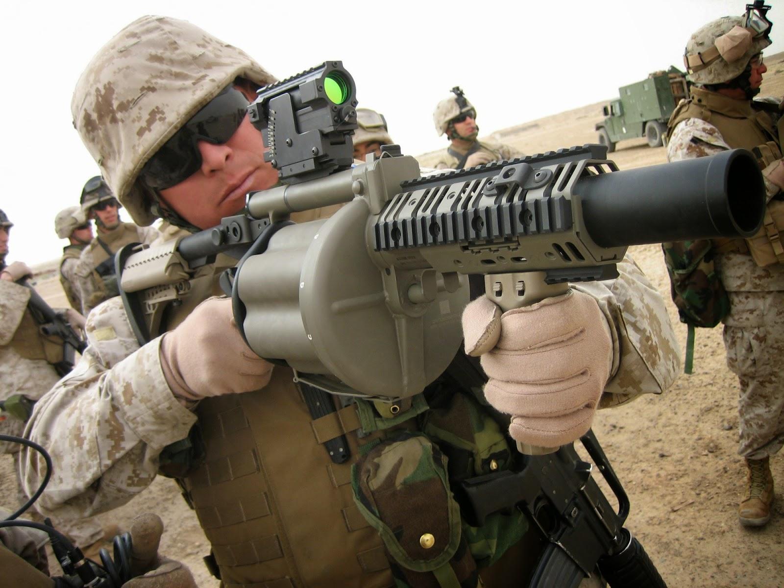 7 самых известных частных армий мира