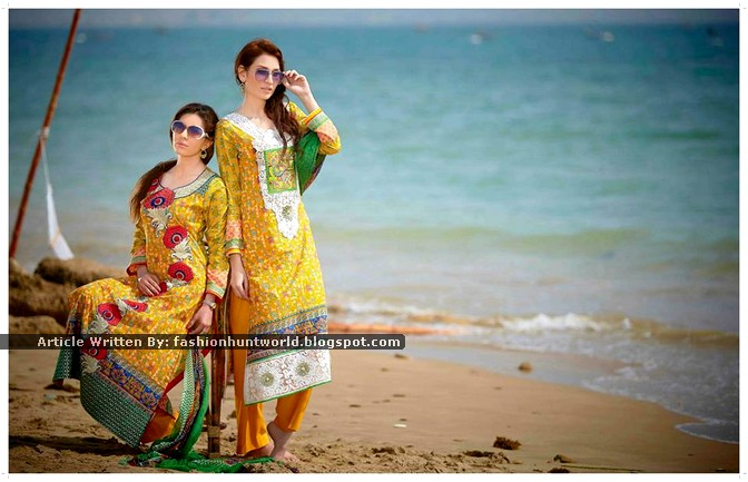Tawakkal Fabrics Arabella Summer 2015 Magazine