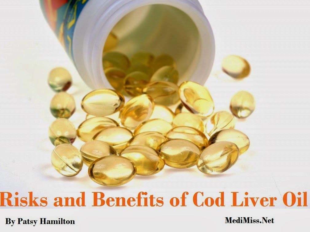 Risks and benefits of cod liver oil medimiss for Benefits of cod fish