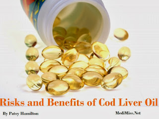 Risks and Benefits of Cod Liver Oil