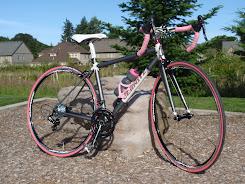 Tinas Girlie Racer