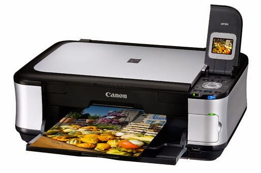 Canon Pixma MP568