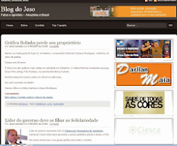Blog do Jeso