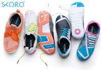 Buy skora sports shoes at Flat 50% off. at Flipkart: Buytoearn