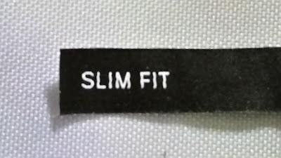 Das Ergebnis meiner Diät und Stoffwechselkur - neue Hemden