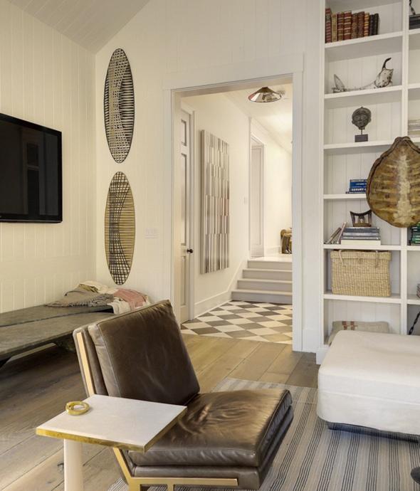 Windsor Smith, Family Room