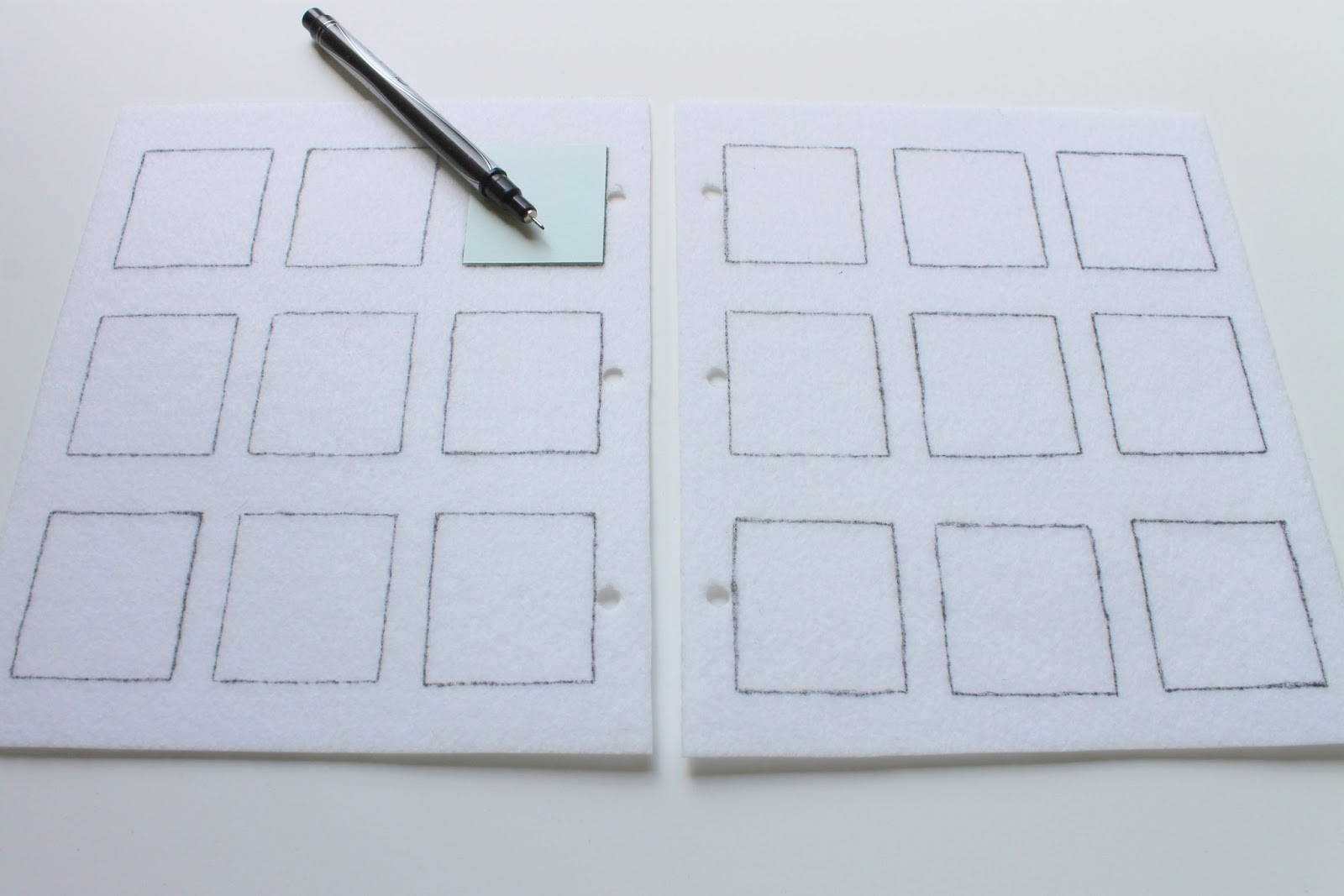 memory card game template place completed game cards