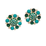 BERYLE EARRINGS