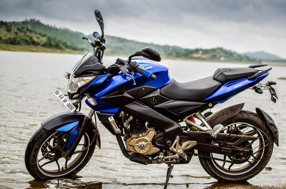 Yamaha Ls  Review
