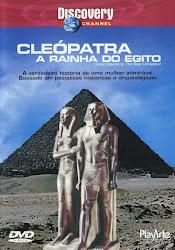 Baixe imagem de Cleópatra: A Rainha do Egito (Dual Audio) sem Torrent
