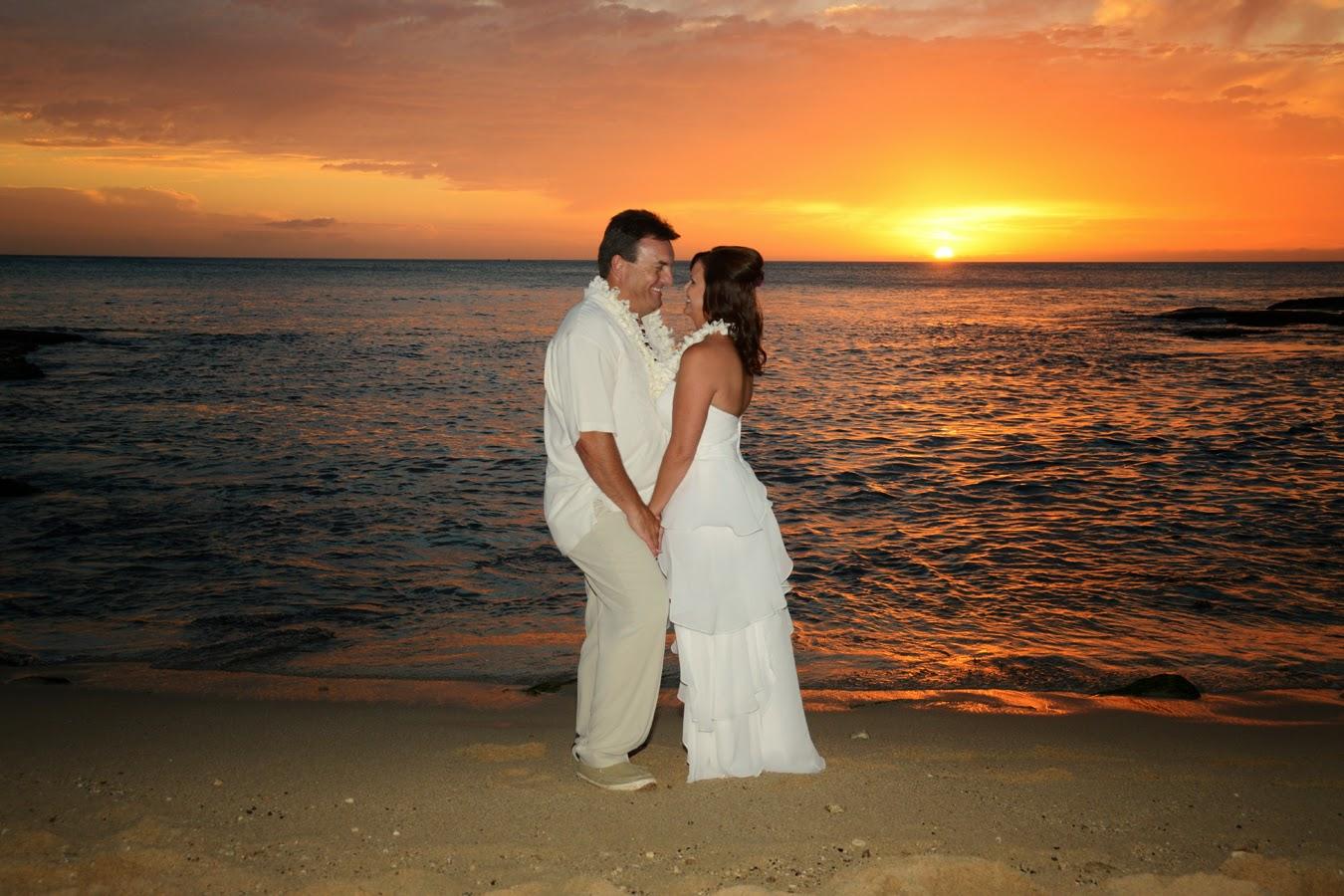 Ko Olina Beach Hawaii