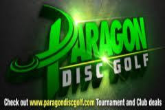 42. Paragon Disc Golf