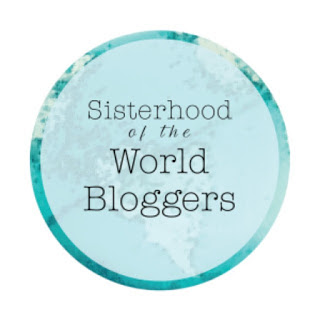 2 Premios Sisterhood of the World Bloggers