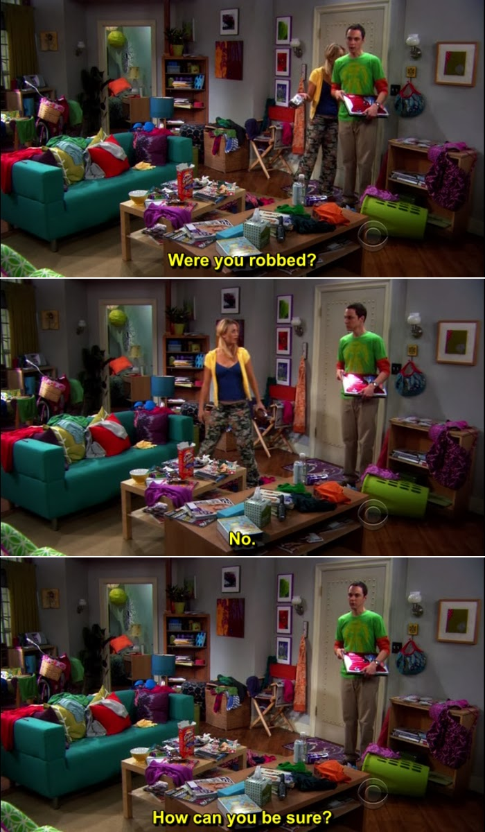 The Big Bang Theory Quote-28