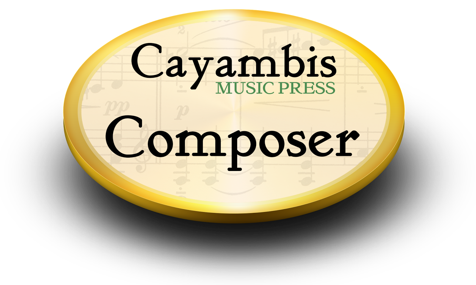 Visit Cayambis Music Press