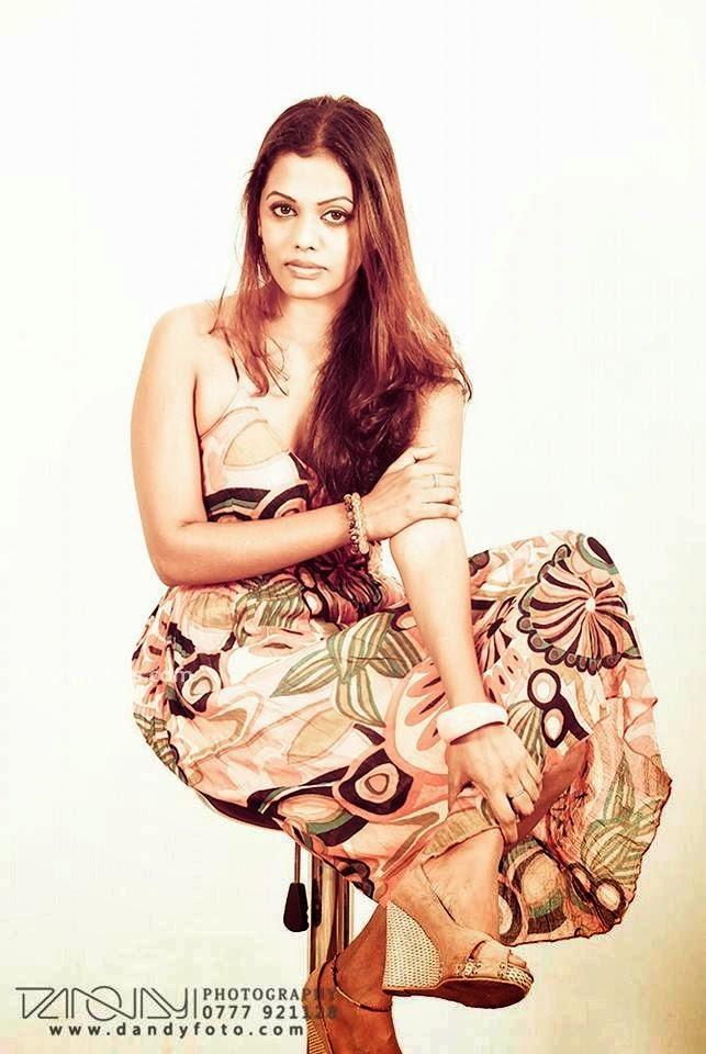 Chandi Anupama latest
