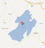 Lago de Tota en Datos: