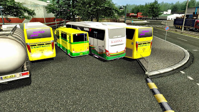 download UKTS-GTS Indobus Traffic by Hendry V 3