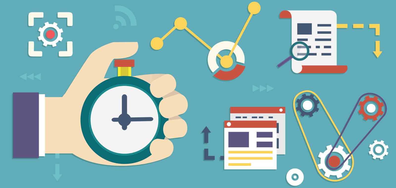 Effective Productivity Tips