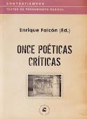 Once poéticas críticas