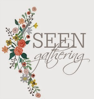 Looking for SEEN Gathering Website? Click Here: