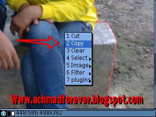 aplikasi edit foto nokia