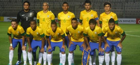 Brazil World Cup Team Players Brazil U20 Fifa World Cup 2015